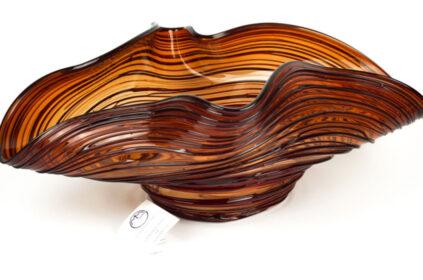 Il vetro di Murano come complemento di interni: fascino e design