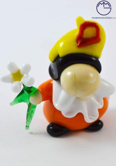 Miller – Murano Collection Gnomes – Murano Glass-