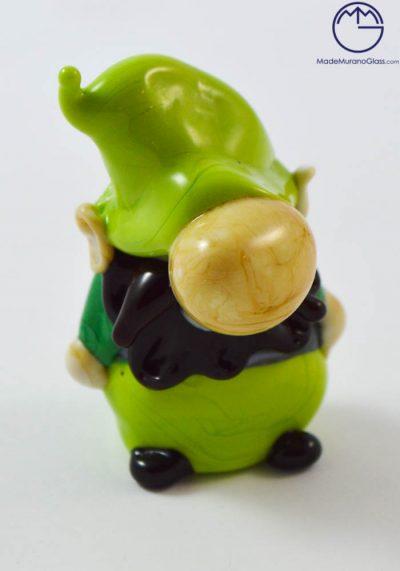 Garcia – Murano Collection Gnomes – Murano Glass