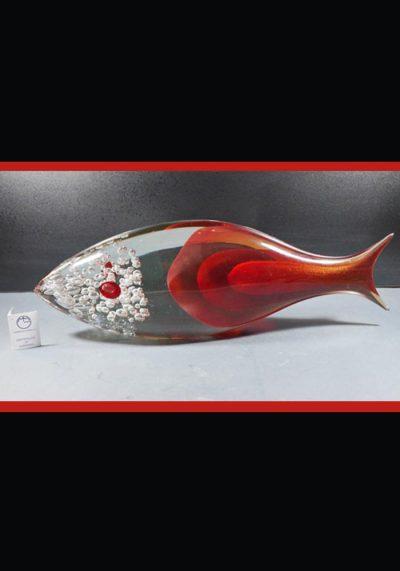 Murano Glass Fish – Venetian Glass