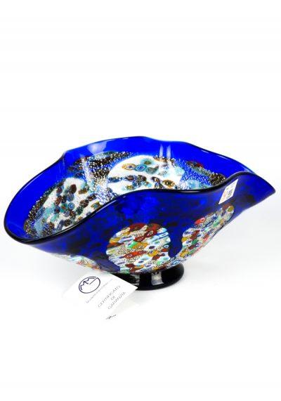 Liberty – Blue Bowl Millefiori