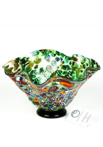Vivi – Green Bowl Fantasy