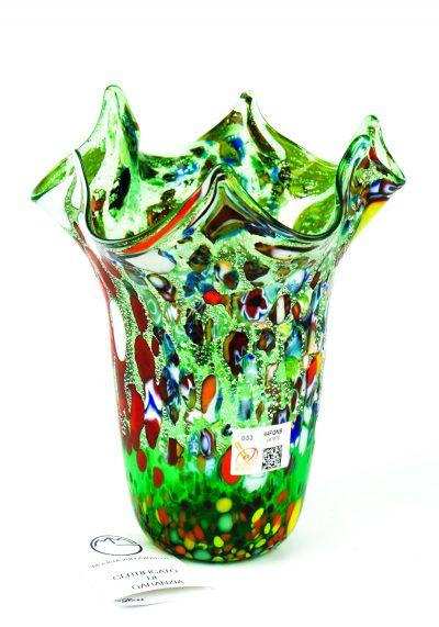 Cadore – Vase Fantasy Green
