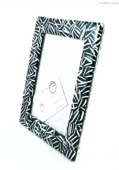 Picture Frame In Murano Glass – Size L