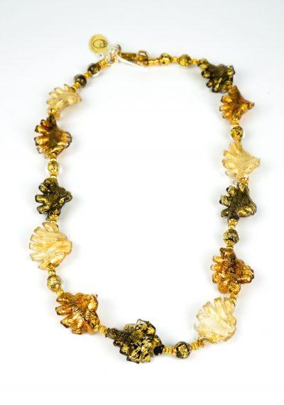 Playa – Murano Glass Necklace