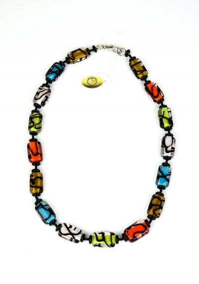 Movie – Venetian Glass Necklace