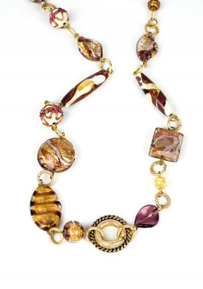 Maina – Venetian Glass Jewelry