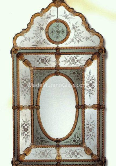 Catedral – Specchio Di Murano