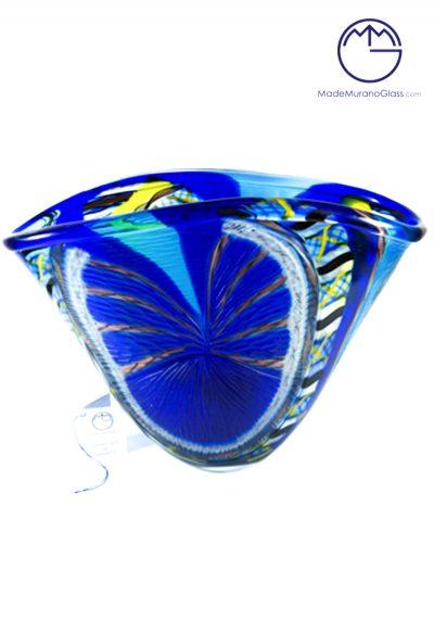 Epifanio – Exclusive Murano Glass Bowl Engraved