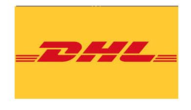 DHL official partner