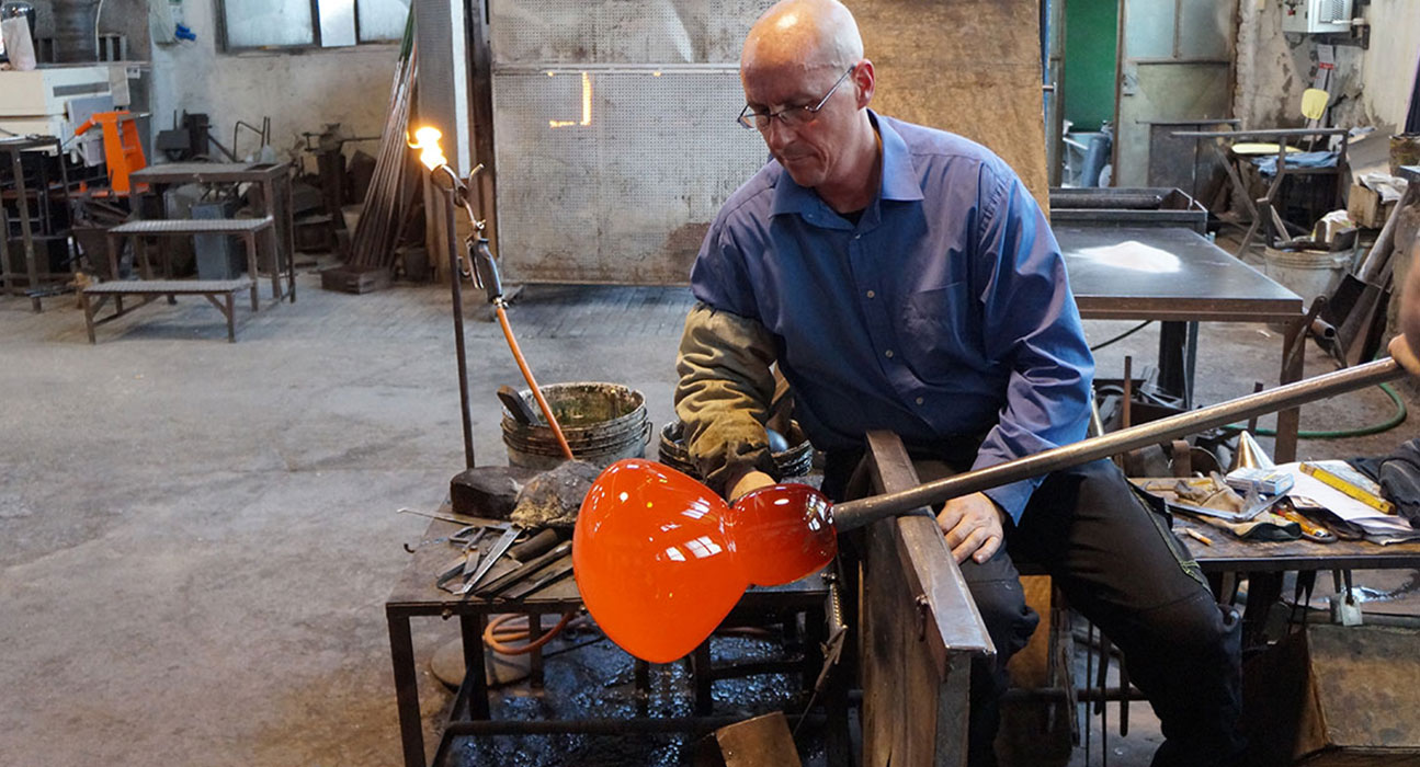 Making Murano Glass a World Heritage Site