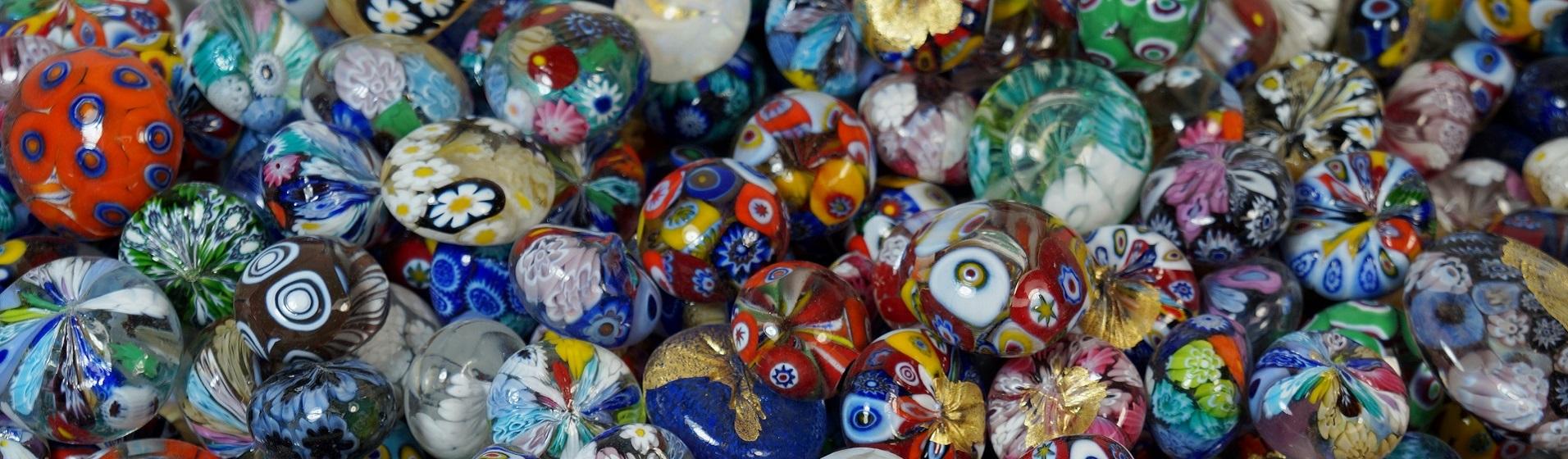 Murano, the glass island