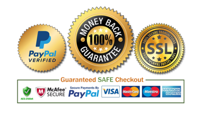 Secure Buy with Paypal