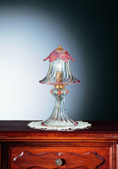 Venetian Glass Lamps – Lume Murano Art Glass