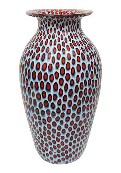Colosseo – Vase With Murrina Millefiori
